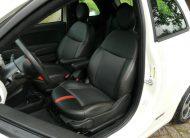 Fiat 500e Sunroof Wit 2015 Verwacht