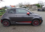 Fiat 500e 2016 Esport Do Grijs