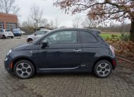 Fiat 500e  Nieuw Model 2016 Do Blauw